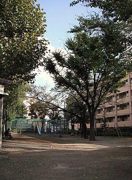 マンション(建物全部)-豊島区巣鴨3丁目 公園巣鴨公園まで346m