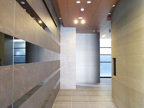 マンション(建物一部)-福岡市博多区対馬小路 エントランスホール
