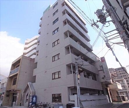 マンション(建物一部)-神戸市兵庫区本町1丁目 複数路線利用可能で交通至便