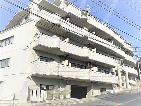 区分マンション-神戸市須磨区多井畑字池ノ奥口 外観
