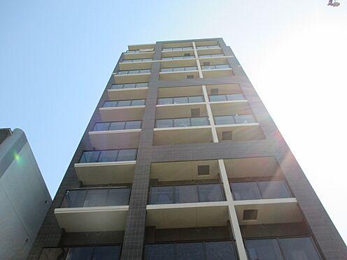 マンション(建物一部)-福岡市博多区対馬小路 スタイリッシュな外観