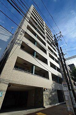 マンション(建物一部)-横浜市西区浜松町 リクレイシア西横浜・ライズプランニング