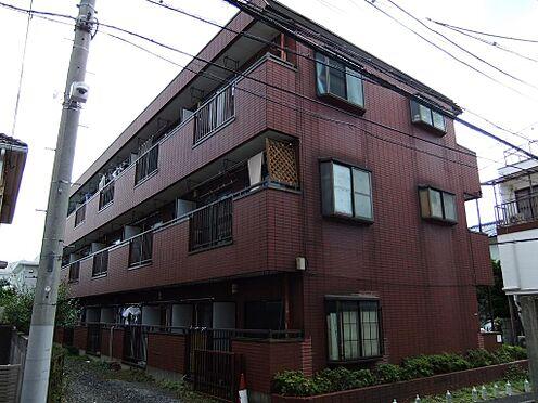 マンション(建物全部)-葛飾区小菅2丁目 外観