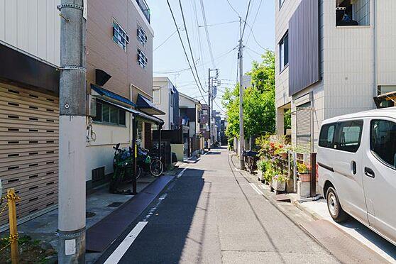 土地-豊島区長崎1丁目 その他