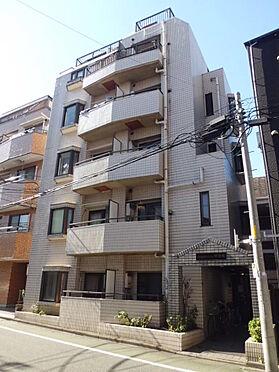 マンション(建物一部)-板橋区仲町 中板橋駅より徒歩5分程