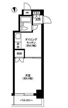 マンション(建物一部)-杉並区成田東5丁目 グリーンキャピタル南阿佐ヶ谷・ライズプランニング