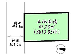 東武伊勢崎線 小菅駅 徒歩12分