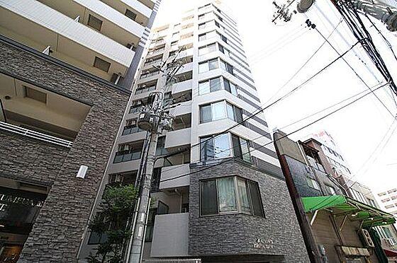 マンション(建物一部)-大阪市福島区玉川3丁目 アクセス7WAYで便利な立地に有り。