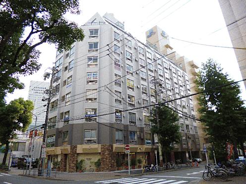 マンション(建物一部)-名古屋市中区金山1丁目 外観