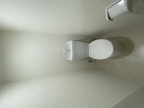 アパート-秦野市南矢名 トイレ