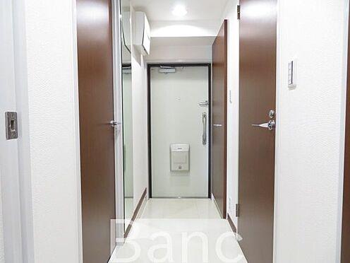 中古マンション-江東区大島1丁目 室内側玄関 お気軽にお問合せくださいませ。