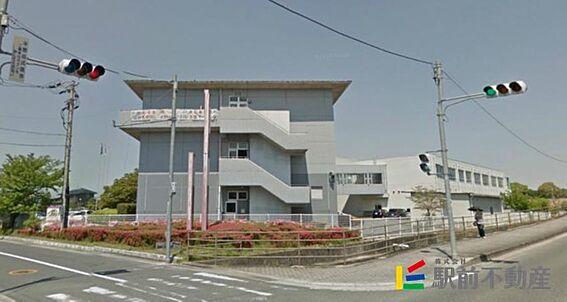 区分マンション-久留米市諏訪野町 県立久留米高等技術専門学校