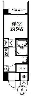 マンション(建物一部)-大阪市大正区三軒家東1丁目 その他