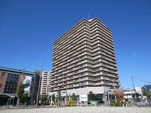 マンション(建物一部)-木津川市加茂町駅東2丁目 外観