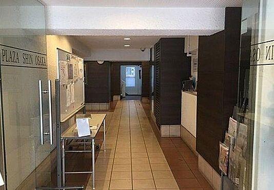マンション(建物一部)-大阪市淀川区西宮原1丁目 管理人日勤だから共用部も清潔