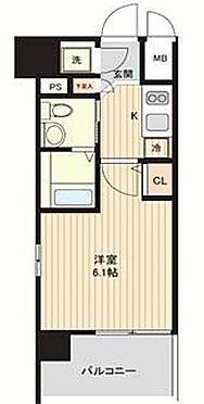 区分マンション-大阪市淀川区新北野3丁目 図面より現況を優先します。