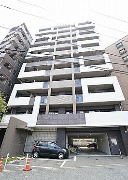 マンション(建物一部)-福岡市中央区長浜3丁目 外観