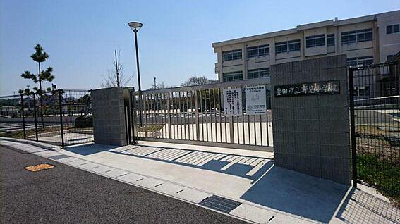 中古一戸建て-豊田市神池町2丁目 野見小学校 950m