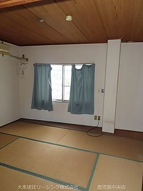 ビル(建物全部)-姶良市加治木町本町 2階202和室
