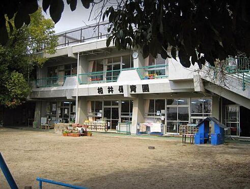 中古マンション-春日井市鳥居松町1丁目 柏井保育園 徒歩約4分 272m