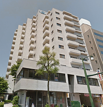 マンション(建物一部)-新潟市中央区西堀通 外観