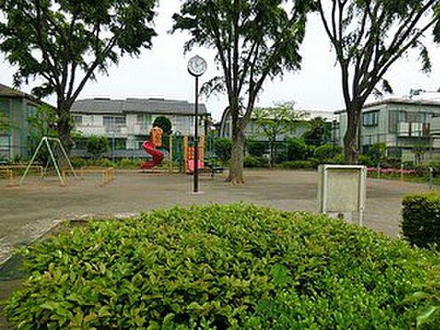 マンション(建物全部)-世田谷区上野毛4丁目 瀬田三丁目公園