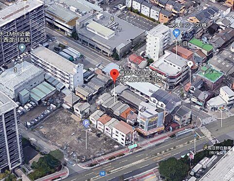 建物全部その他-大阪市西淀川区千舟2丁目 その他