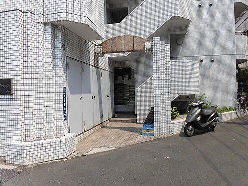 マンション(建物一部)-板橋区高島平4丁目 外観
