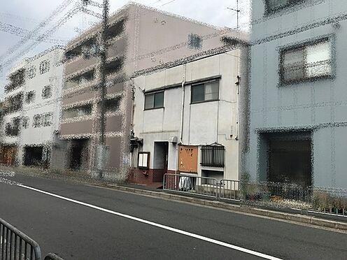 土地-京都市左京区田中野神町 外観