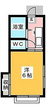 アパート-川口市大字小谷場 ジュネスあいふる・ライズプランニング