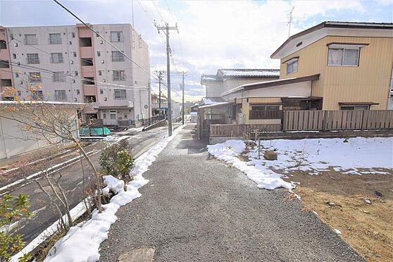 新築一戸建て-仙台市青葉区高松3丁目 外観