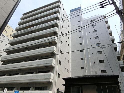 区分マンション-中央区日本橋箱崎町 外観