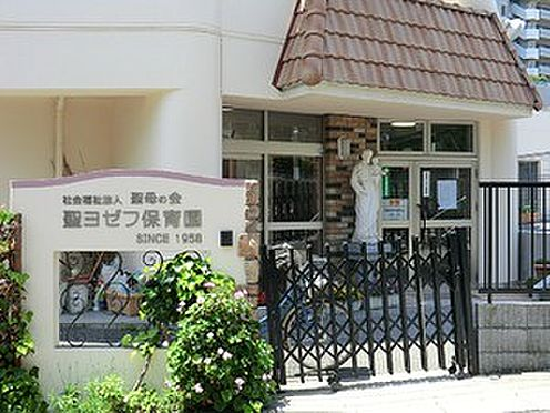 マンション(建物一部)-渋谷区代々木5丁目 聖ヨセフ保育園