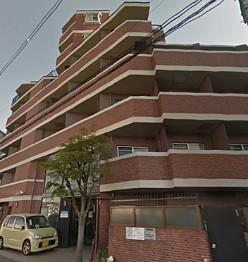 マンション(建物一部)-京都市伏見区向島本丸町 外観