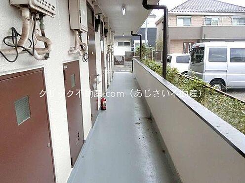 マンション(建物全部)-八王子市大和田町4丁目 その他