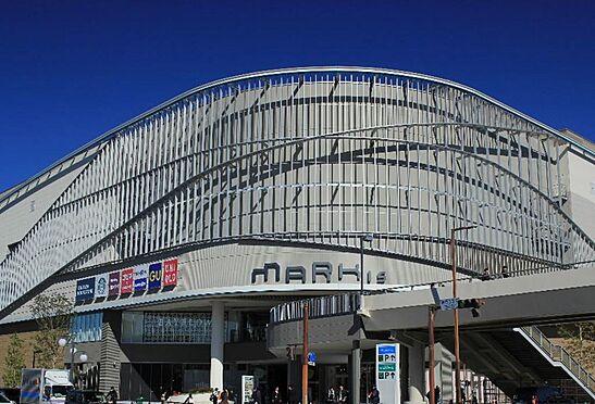 マンション(建物一部)-福岡市中央区大手門2丁目 MARKIS福岡ももち。1700m。徒歩21分。