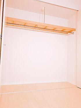 マンション(建物一部)-横浜市栄区鍛冶ケ谷2丁目 収納