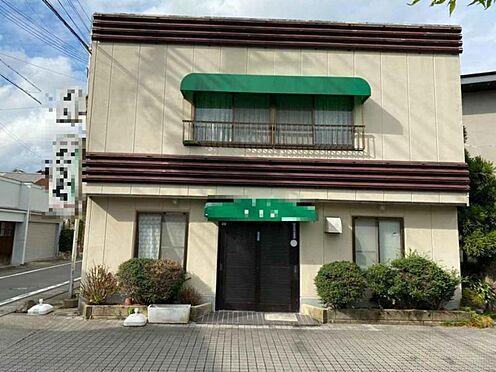 店舗付住宅(建物全部)-加東市上滝野 外観