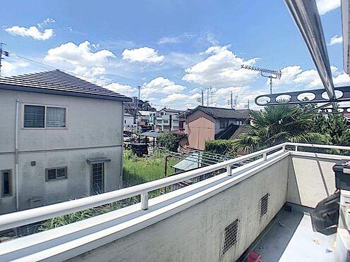戸建賃貸-名古屋市西区清里町 南向きで陽当りが良く、お洗濯物が良く乾き気持ち良いです!