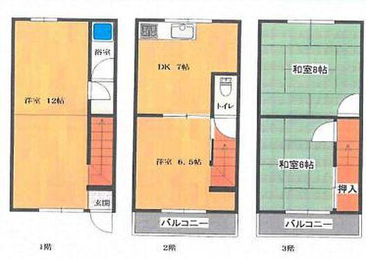 建物全部その他-東大阪市上小阪3丁目 外観