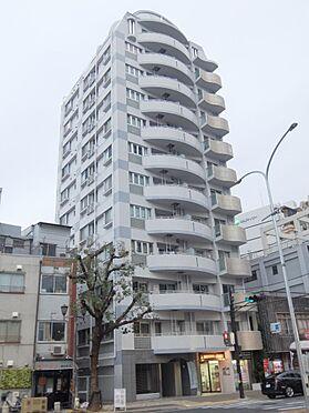 区分マンション-神戸市中央区元町通7丁目 外観