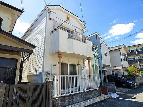 マンション(建物全部)-神戸市西区伊川谷町有瀬 外観