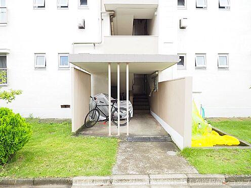 中古マンション-千葉市美浜区稲毛海岸3丁目 綺麗に管理されたエントランスです!