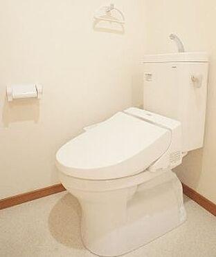 アパート-川崎市多摩区西生田3丁目 トイレ