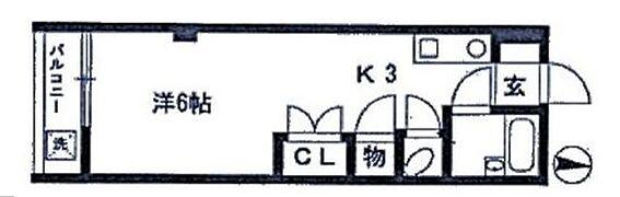 マンション(建物一部)-京都市上京区表町 最上階のお部屋・南向き