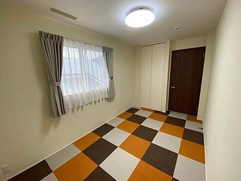 中古一戸建て-日進市岩崎町元井ゲ 各部屋収納完備でお部屋を広く使用できます!