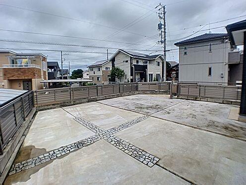 戸建賃貸-西尾市山下町西八幡山 広々とした敷地面積♪ガーデニングもできるので趣味が充実できます☆