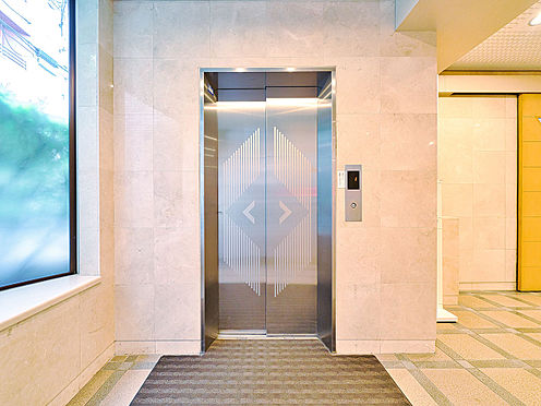 区分マンション-渋谷区恵比寿3丁目 エレベーター