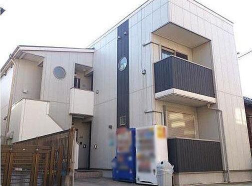 アパート-松戸市松戸新田 外観