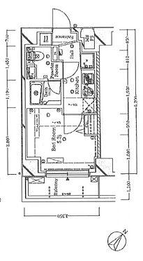 マンション(建物一部)-横浜市南区共進町1丁目 ラフィスタ横浜吉野町・ライズプランニング